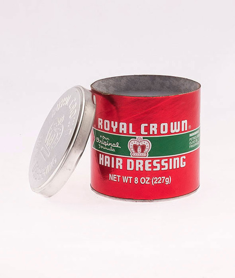 Royal Crown-Hair Dressing Pomada do Włosów 227g