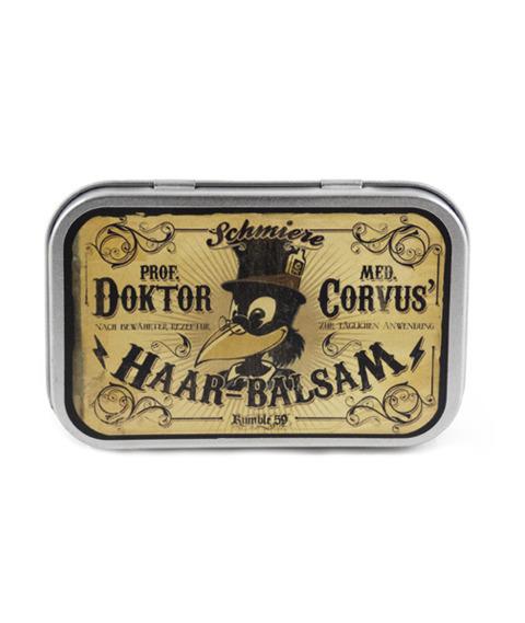 Schmiere-Dr Corvus Hair Balm Woskowy Balsam do Układania Włosów 60ml