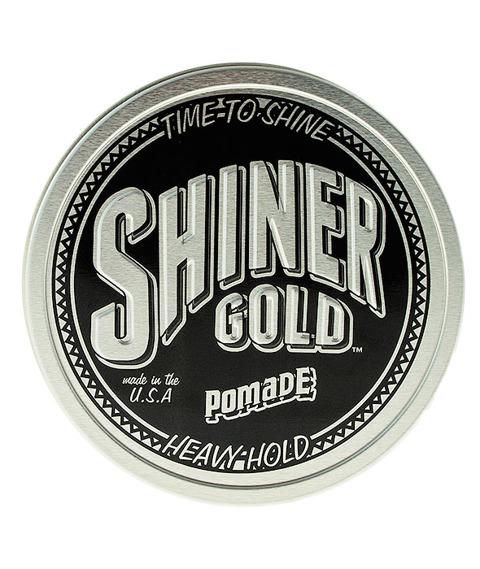 Shiner Gold-Heavy Hold Pomade Pomada do Włosów 113g