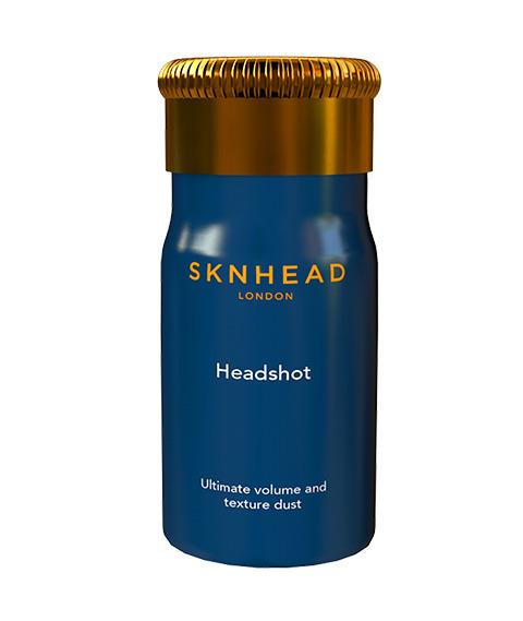 Sknhead London-Headshot Puder do Stylizacji Włosów 20g