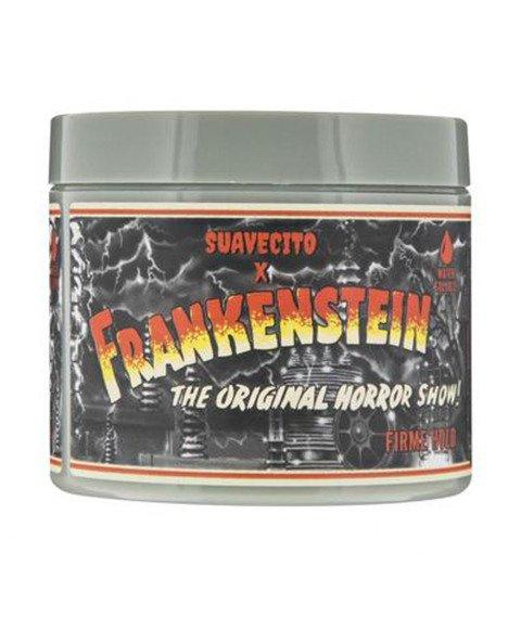 Suavecito-Frankenstein Pomade Firme Pomada do Włosów 113g