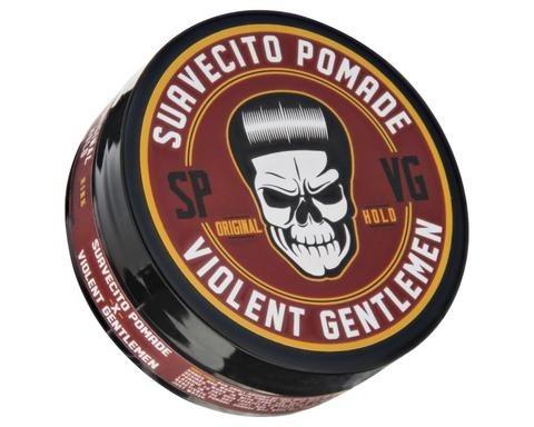 Suavecito-Violent Gentlemen Original Pomade  Pomada do Włosów 85g