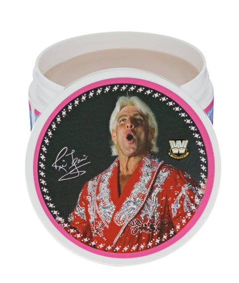 Suavecito-WWE Ric Flair Firme Clay LTD Pomada do Włosów 113 g