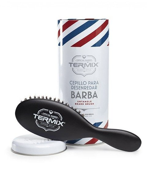Termix-Untangle Beard Brush Szczotka do Brody