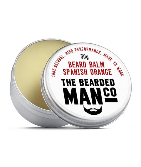The Beard Man-Spanish Orange Balsam do Brody 30g