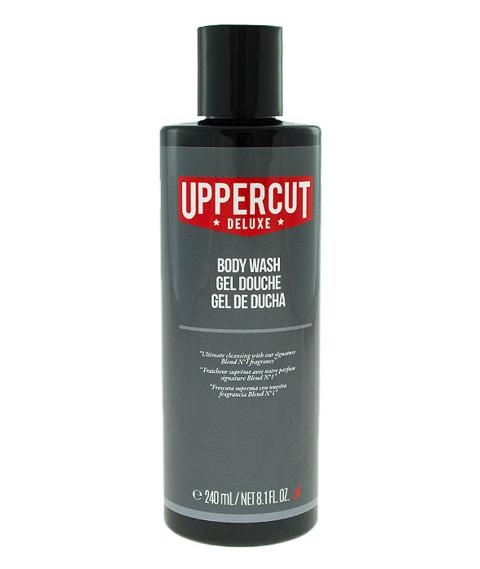 Uppercut Deluxe-Body Wash Żel pod Prysznic