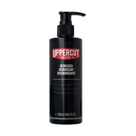 Uppercut Deluxe-Degreaser Szampon do Zmywania Pomad 240ml