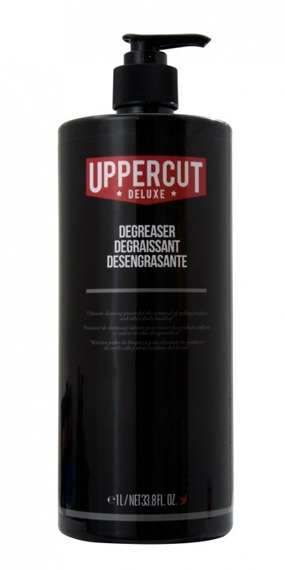 Uppercut Deluxe-Degreaser Szampon do Zmywania Pomad 1000ml