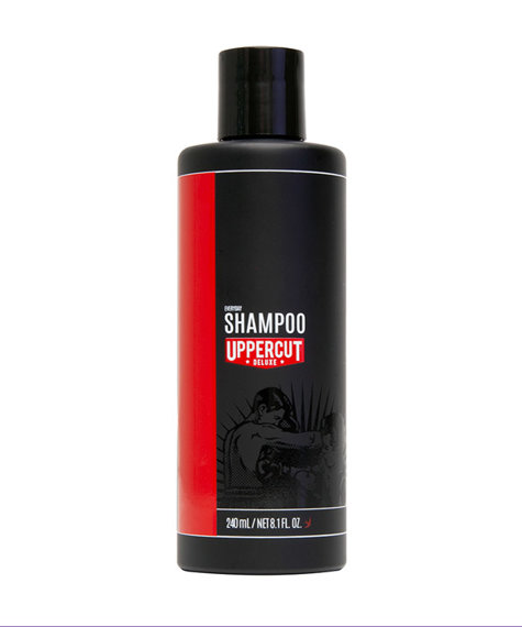 Uppercut Deluxe-Shampoo Szampon do Włosów 240g