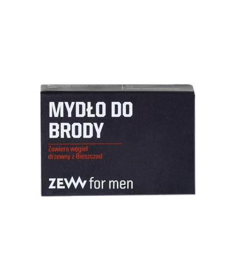 Zew-Mydło do Brody 85ml
